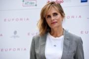 Foto/IPP/Gioia Botteghi 16/10/2018 Roma, presentazione del film Euforia, nella foto: Isabella Ferrari  Italy Photo Press - World Copyright
