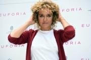 Foto/IPP/Gioia Botteghi 16/10/2018 Roma, presentazione del film Euforia, nella foto: Valeria Golino  Italy Photo Press - World Copyright
