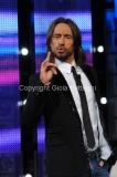 14/05/2011 Roma, Eurosong rai due, nella foto: Bob Sinclar
