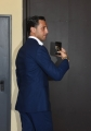 Foto/IPP/Gioia Botteghi 17/06/2018 Roma, Fabrizio Corona ospite della trasmissione di Giletti Non è l'arena de La7  Italy Photo Press - World Copyright