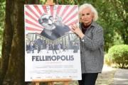 Foto/IPP/Gioia Botteghi Roma 24/05/2021 Photocall del film Fellinopolis, nella foto: Liana Orfei Italy Photo Press - World Copyright