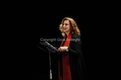 08/03/2014 Roma per radio uno e rai5_ Ferite a morte , nella foto: Stefania Sandrelli