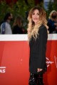 Foto/IPP/Gioia Botteghi Roma 23/10/2020 Festa del cinema di Roma Red Carpet , nella foto:  Deianira Marzano Italy Photo Press - World Copyright