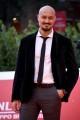 Foto/IPP/Gioia Botteghi Roma 23/10/2020 Festa del cinema di Roma Red Carpet  del film , nella foto:    Diego Riace Italy Photo Press - World Copyright