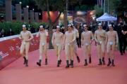 Foto/IPP/Gioia Botteghi Roma 23/10/2020 Festa del cinema di Roma Red Carpet  del film Borat Italy Photo Press - World Copyright