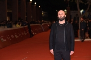 Foto/IPP/Gioia BotteghiRoma23/10/2018 Festa del cinema di Roma 2018, red carpet del film Noi siamo Afterhours  nella foto : il regista del film Giorgio TestiItaly Photo Press - World Copyright