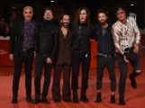 Foto/IPP/Gioia BotteghiRoma23/10/2018 Festa del cinema di Roma 2018, red carpet del film Noi siamo Afterhours  nella foto : il gruppo AfterhoursItaly Photo Press - World Copyright