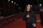 Foto/IPP/Gioia BotteghiRoma23/10/2018 Festa del cinema di Roma 2018, red carpet del film Noi siamo Afterhours  nella foto : Manuel AgnelliItaly Photo Press - World Copyright