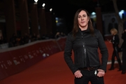 Foto/IPP/Gioia Botteghi Roma23/10/2018 Festa del cinema di Roma 2018, red carpet del film Noi siamo Afterhours  nella foto : Manuel Agnelli Italy Photo Press - World Copyright