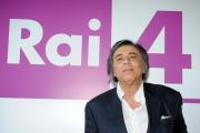 25/07/2013 Roma Festa di Rai 4 , nella foto Carlo Freccero