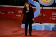 Foto/IPP/Gioia BotteghiRoma 15/10/2020  ff15 red carpet, nella foto: Laura Delli ColliItaly Photo Press - World Copyright
