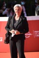 Foto/IPP/Gioia BotteghiRoma 19/10/2020 Festa del cinema di Roma Red Carpet  , nella foto:  Grazia FrancescatoItaly Photo Press - World Copyright