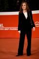 Foto/IPP/Gioia BotteghiRoma 19/10/2020 Festa del cinema di Roma Red Carpet del film Le Discours , nella foto: Isabelle HuppertItaly Photo Press - World Copyright
