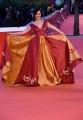 Foto/IPP/Gioia BotteghiRoma 20/10/2020 Festa del cinema di Roma Red Carpet del film Calabria terra mia , nella foto:   Stella SabbadinItaly Photo Press - World Copyright