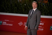 Foto/IPP/Gioia BotteghiRoma 20/10/2020 Festa del cinema di Roma Red Carpet del film Druk , nella foto:   Mads MikkelsenItaly Photo Press - World Copyright
