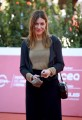 Foto/IPP/Gioia Botteghi Roma 22/10/2020 Festa del cinema di Roma Red Carpet del film Punta Sacra , nella foto:  la regista Francesca Mazzoleni  Italy Photo Press - World Copyright