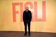 Foto/IPP/Gioia Botteghi Roma 17/01/2020 Presentazione del film FIGLI, nella foto : Carlo De Ruggieri Italy Photo Press - World Copyright