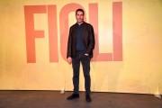 Foto/IPP/Gioia Botteghi Roma 17/01/2020 Presentazione del film FIGLI, nella foto : Paolo Calabresi Italy Photo Press - World Copyright