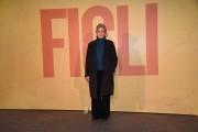 Foto/IPP/Gioia Botteghi Roma 17/01/2020 Presentazione del film FIGLI, nella foto : Betti Pedrazzi Italy Photo Press - World Copyright