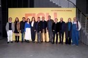 Foto/IPP/Gioia Botteghi Roma 17/01/2020 Presentazione del film FIGLI, nella foto : cast Italy Photo Press - World Copyright