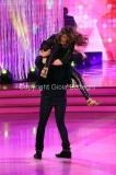23/04/2016 Roma finale di ballando con le stelle, Nicole Orlando e Stefano Orasei
