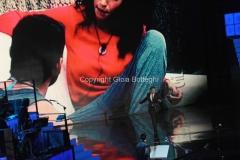 21/11/2011 Roma, seconda puntata dello spettacolo di Fiorello in collegamento con canale 5