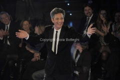 05/12/2011 Roma, Quarta puntata del programma di Fiorello