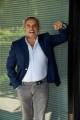 Foto/IPP/Gioia Botteghi Roma 20/09/2019 presentata la nuova trasmissione di Rai 1 FRONTIERE, condotta da Franco Di Mare Italy Photo Press - World Copyright