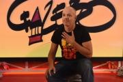 Foto/IPP/Gioia Botteghi 19/09/2016 Roma conferenza stampa per la presentazione di Gazebo , rai tre, nellafoto: Diego Bianchi
