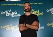 Foto/IPP/Gioia Botteghi Roma 24/07/2019 Photocall del film Genitori quasi perfetti , nella foto  Francesco Turbanti Italy Photo Press - World Copyright