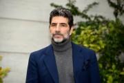 Foto/IPP/Gioia Botteghi Roma16/12/2019 presentazione del Docu fiction Giorgio Ambrosoli, nella foto Claudio Castrogiovanni, photocall all'interno della Banca d'Italia Italy Photo Press - World Copyright