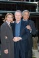 Gioia Botteghi/OMEGA 18/11/05Presentazione di GIOVANNI PAOLO II con Jon Voight       Giuliano Gemma e Vittoria Belvedere