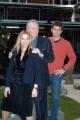 Gioia Botteghi/OMEGA 18/11/05Presentazione di GIOVANNI PAOLO II con Jon Voight       Giulietta Revel, Daniele Pecci