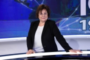 Foto/IPP/Gioia Botteghi Roma25/01/2019 Giuseppina Paterniti, direttore del tg3 Italy Photo Press - World Copyright