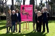 Foto/IPP/Gioia Botteghi Roma 05/03/2020 Presentazione del film Gli anni amari ( la storia di Mario Mieli ), nella foto: cast regista e sceneggiatori Italy Photo Press - World Copyright