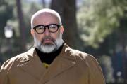 Foto/IPP/Gioia Botteghi Roma 05/03/2020 Presentazione del film Gli anni amari ( la storia di Mario Mieli ), nella foto: il regista Andrea Adriatico Italy Photo Press - World Copyright