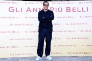 Foto/IPP/Gioia Botteghi Roma 30/01/2020 presentazione del film Gli anni più belli, nella foto: Gabriele Muccino Italy Photo Press - World Copyright