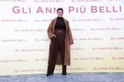 Foto/IPP/Gioia Botteghi Roma 30/01/2020 presentazione del film Gli anni più belli, nella foto: Emma Marrone Italy Photo Press - World Copyright