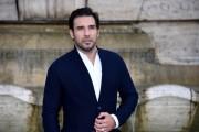 Foto/IPP/Gioia Botteghi Roma 29/10/2019 Presentazione del film Gli uominid'oro, nella foto Edoardo Leo Italy Photo Press - World Copyright