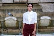 Foto/IPP/Gioia Botteghi Roma 29/10/2019 Presentazione del film Gli uominid'oro, nella foto Mariela Garriga Italy Photo Press - World Copyright