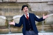 Foto/IPP/Gioia Botteghi Roma 29/10/2019 Presentazione del film Gli uominid'oro, nella foto Giuseppe Ragone Italy Photo Press - World Copyright