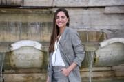 Foto/IPP/Gioia Botteghi Roma 29/10/2019 Presentazione del film Gli uominid'oro, nella foto Matilde Gioli Italy Photo Press - World Copyright