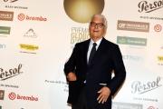 Foto/IPP/Gioia Botteghi09/06/2016 Roma  Premiazione dei globi d'oro all ambasciata di Francia , nella foto: Paolo Baratta
