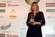 Foto/IPP/Gioia Botteghi09/06/2016 Roma  Premiazione dei globi d oro all ambasciata di Francia , nella foto: Cristina K. Casini