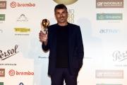 Foto/IPP/Gioia Botteghi09/06/2016 Roma  Premiazione dei globi d oro all ambasciata di Francia , nella foto: Paolo Genovese
