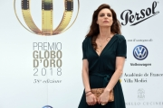 Foto/IPP/Gioia Botteghi 13/06/2018 Roma, Photocall Globi d'oro, nella foto:  karen Di Paola regista  Italy Photo Press - World Copyright