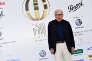 Foto/IPP/Gioia Botteghi 13/06/2018 Roma, Photocall Globi d'oro, nella foto: Paolo Taviani  Italy Photo Press - World Copyright