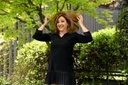 Foto/IPP/Gioia Botteghi Roma 09/04/2019 Presentazione di rai 3 del programma Grande Amore e Todo Cambia, con Carla Signoris Italy Photo Press - World Copyright