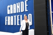 Foto/IPP/Gioia Botteghi 16/04/2018 Roma Presentazione del Grande Fratello 15,con Simona Izzo Italy Photo Press - World Copyright