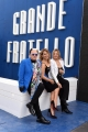 Foto/IPP/Gioia Botteghi 16/04/2018 Roma Presentazione del Grande Fratello 15, condotto da Barbara D'Urso con Cristiano Malgioglio e Simona Izzo Italy Photo Press - World Copyright